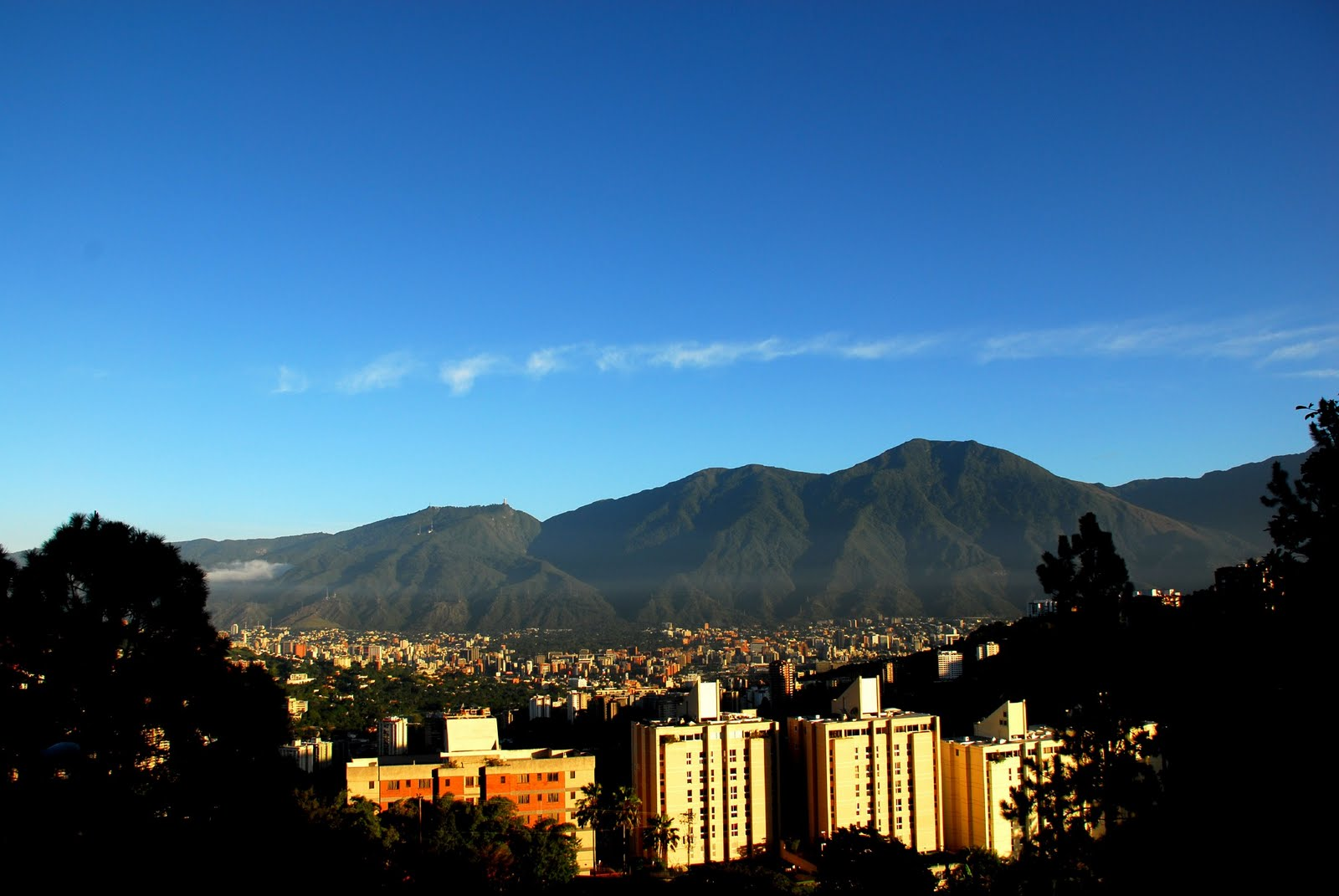 """Ávila de Caracas"""