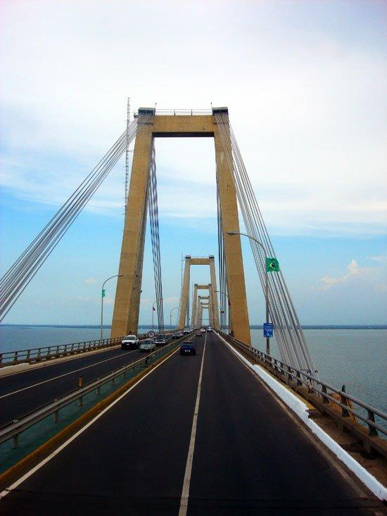 """""""Puente Rafaél Urdaneta"""""""