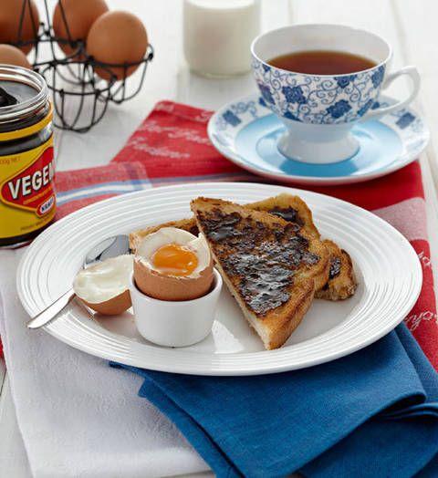 Australia desayuno