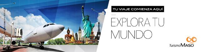 Emprendimiento con Turismo Maso