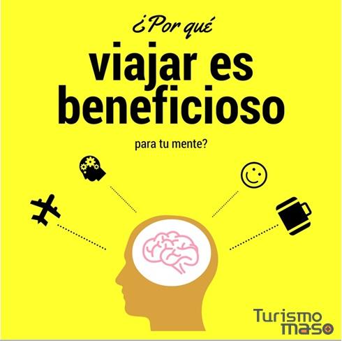 ¿Por qué viajar es beneficioso para tu mente2