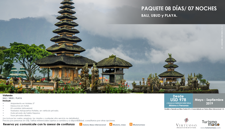 Bali, Ubud, Playa