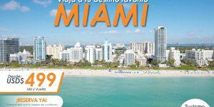 Disfruta Miami